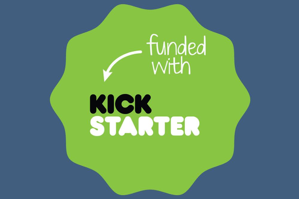 Kickstarter – ein Jahr danach