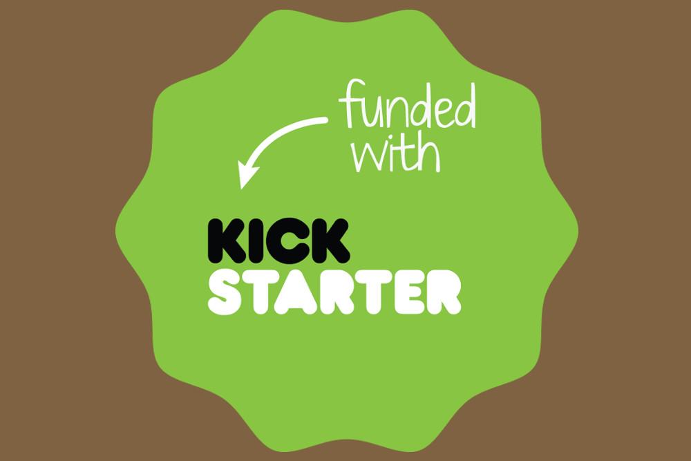 Kickstarter Finanzierung