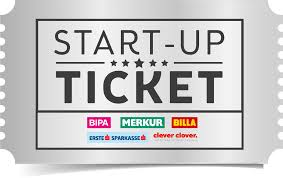 Rewe Start-Up-Ticket