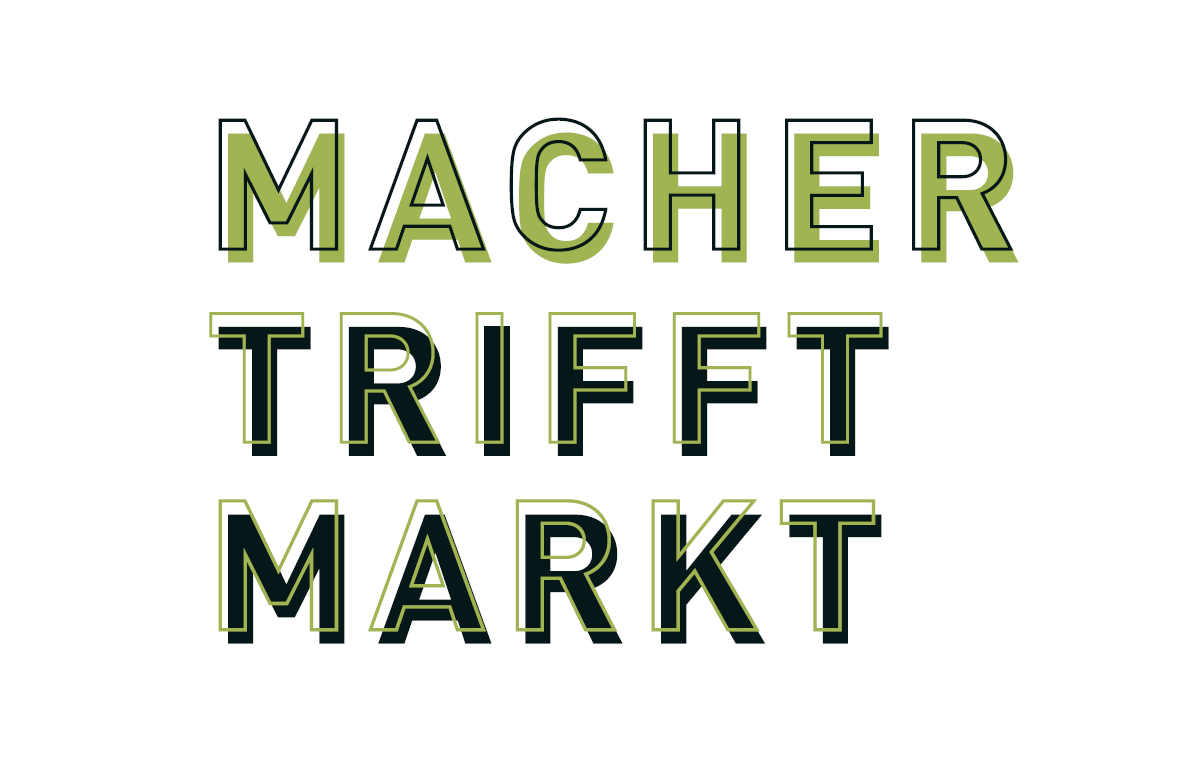 Macher trifft Markt