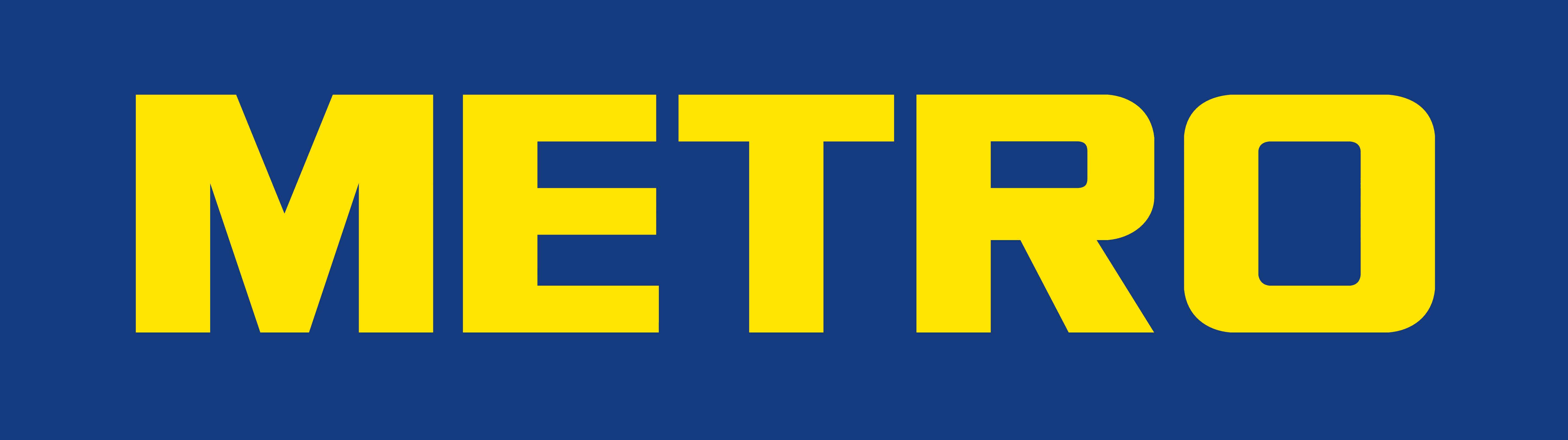 Listung bei METRO Österreich