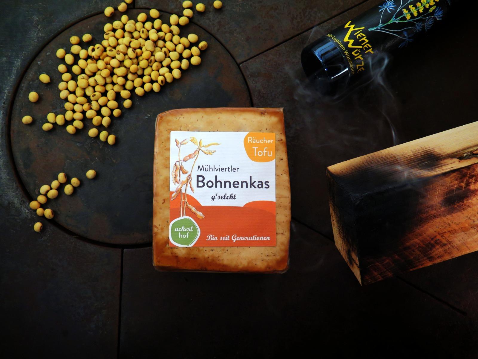 WienerWürze goes Bohnenkas
