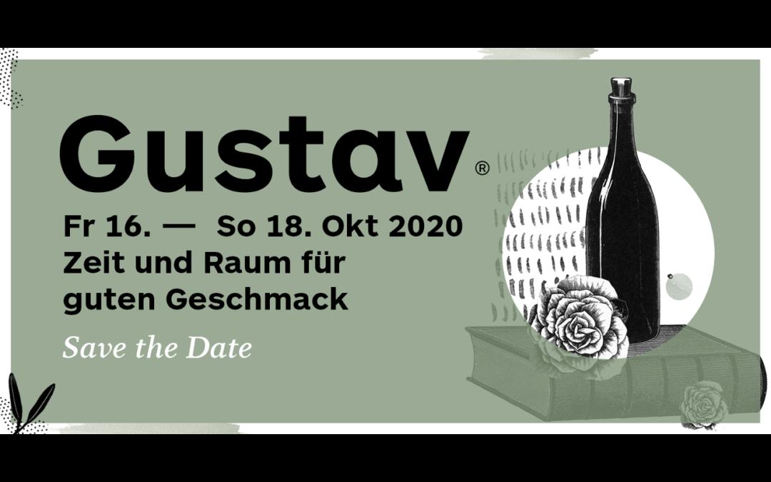 ABGESAGT – Gustav 2020 – 16. bis 18.10. – Dornbirn