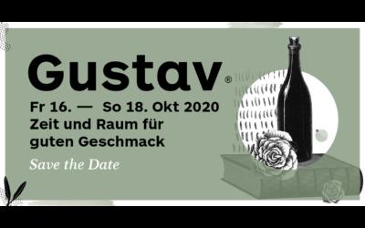 Gustav 2020 – 16. bis 18.10. – Dornbirn