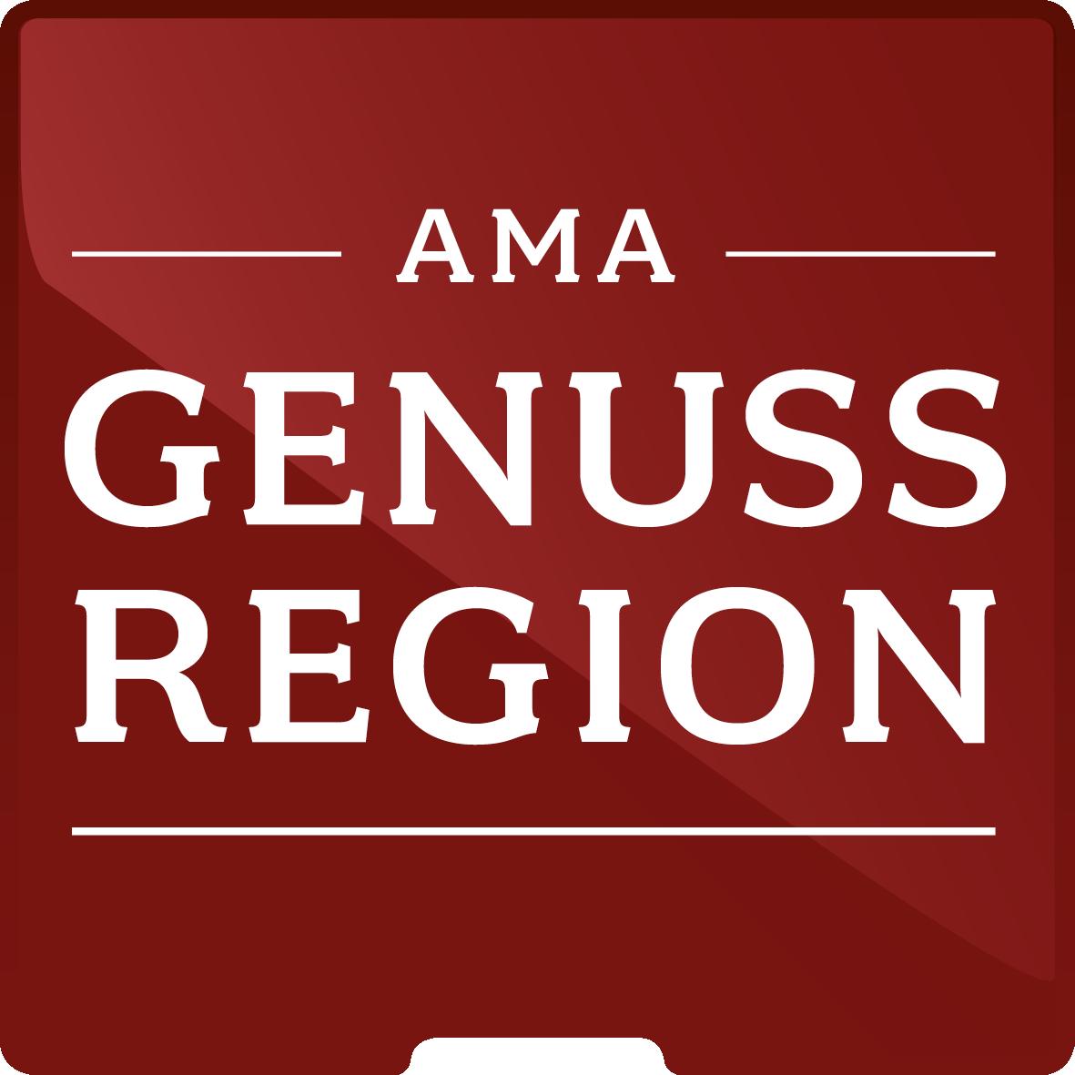 AMA Genussregion Siegel