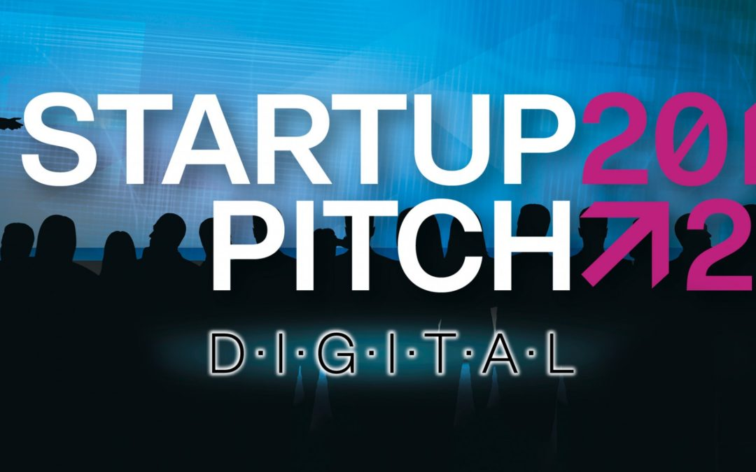 Regal Start-Up Pitch 2020 Digital