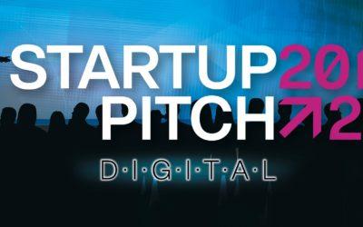 Regal Start-Up Pitch 2020 Digital