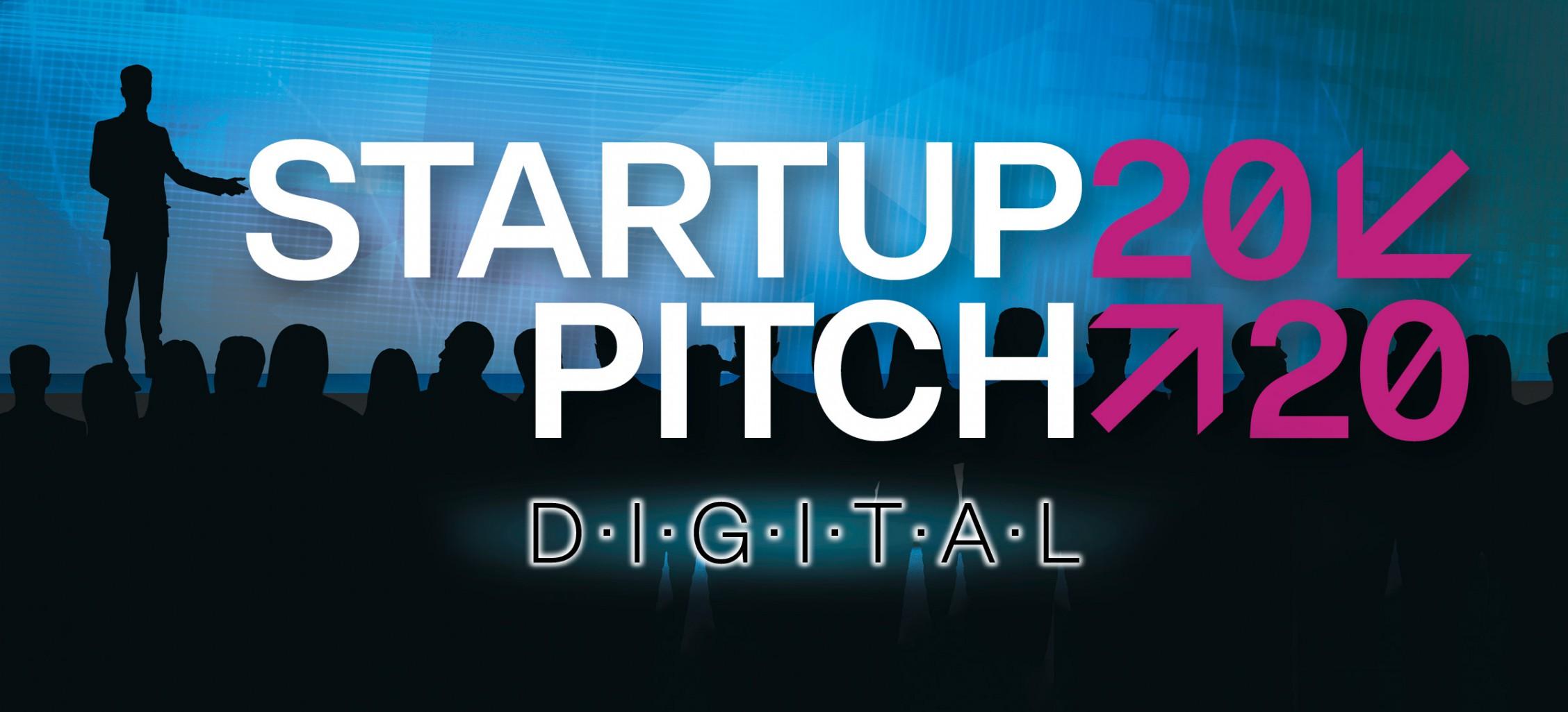 Regal Startup Digital 2020