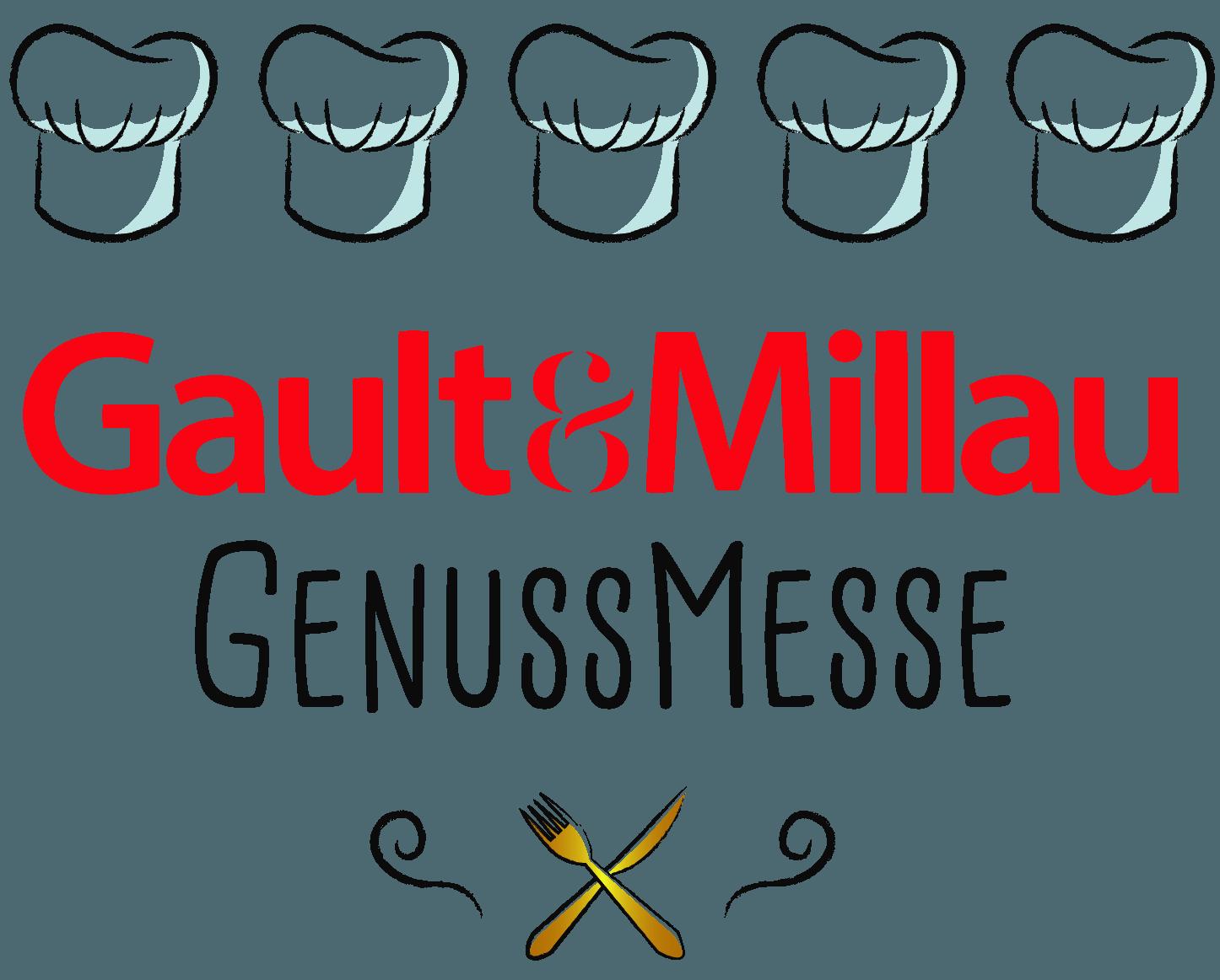 Gault&Millau Genuss-Messe 2021