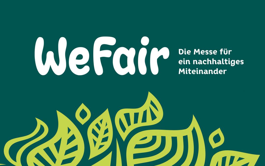 WeFair Linz 29.-31.10.2021