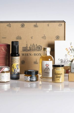 Premium Wienbox Übersicht der Produkte